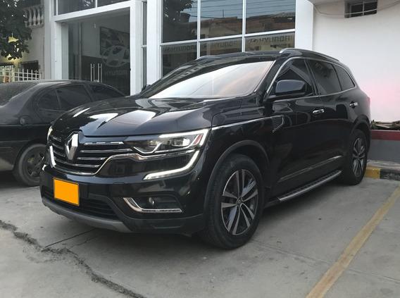 Renault Koleos Intens Automática 2018