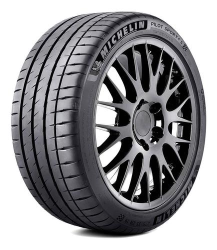 Cubiertas 225/35 Zr 19 Xl Pilot Sport 4 S 88y Michelin