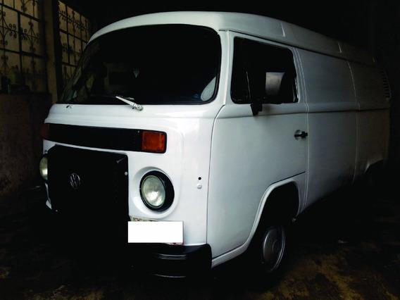 Combi 93 Volkswagen Vw Combi 1993 Panel Combi