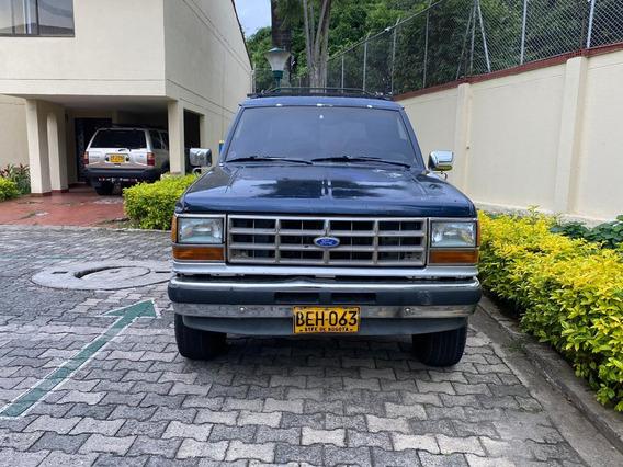 Ford Bronco Bronco Ll