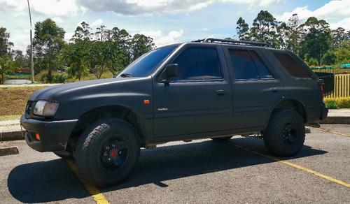 Chevrolet Rodeo 3.2 V6 Dohc