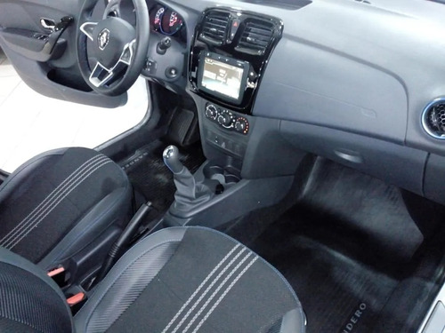 Renault Sandero 1.6 Gt Line Audi Nissan Toyota Volkswagen  O