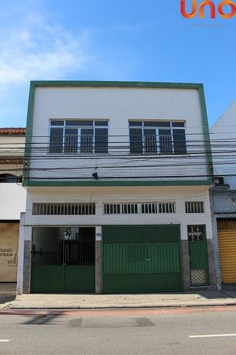 Casa Duplex Em Centro - Campos Dos Goytacazes, Rj - 5719