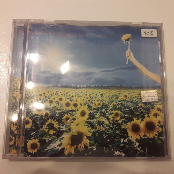 Cd Stone Temple Pilots - Thank You