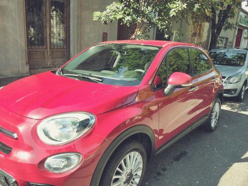 Fiat 500x Pop Star Rojo
