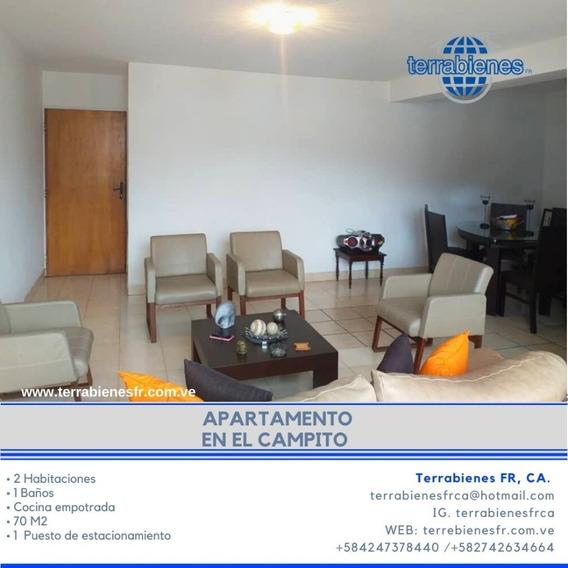 Apartamento En El Campito