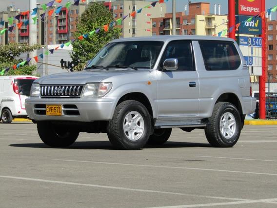 Toyota Prado Sumo 2700cc Aa