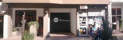 Departamento 4 Dormitorios En Rosario Centro