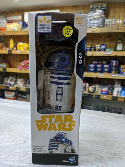 A2-d2 Star Wars Guirra De Las Galaxias Colección 15$