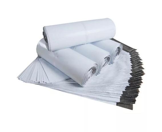 Envelope Plástico Sedex Saco Lacre 50 Pçs (13x25) Promoção!!