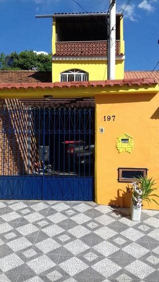 Casa Em Neves, São Gonçalo/rj De 116m² 2 Quartos À Venda Por R$ 270.000,00 - Ca213490
