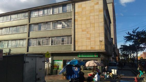 Apartamento En El Chapinero Para La Venta