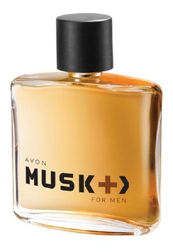 Perfume Hombre Avon Musk 75 Ml
