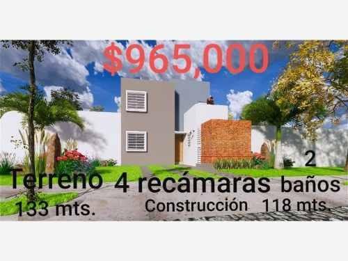 Casa Sola En Venta Fracc. Rinconada Del Pereyra, Colima, Col.; Cerca De Av. Anastacio Brizuela