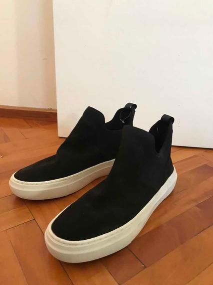 Zapatillas H&m Negras