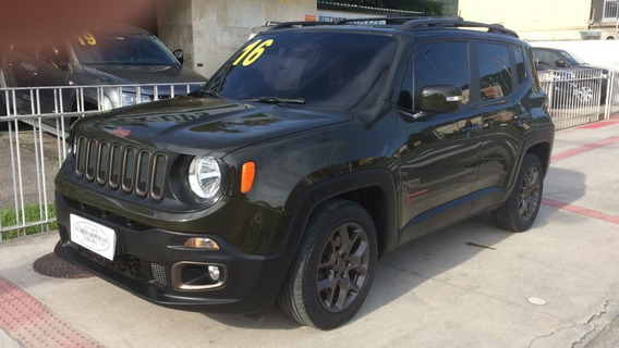 Jeep Renegade 75 Anos Flex Aut 2016