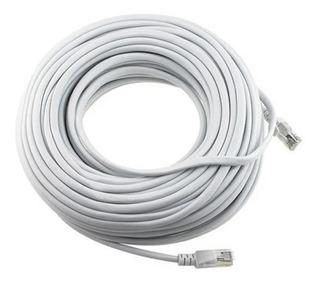 Cable De Red 10m Utp Cat 5e 10 Metros