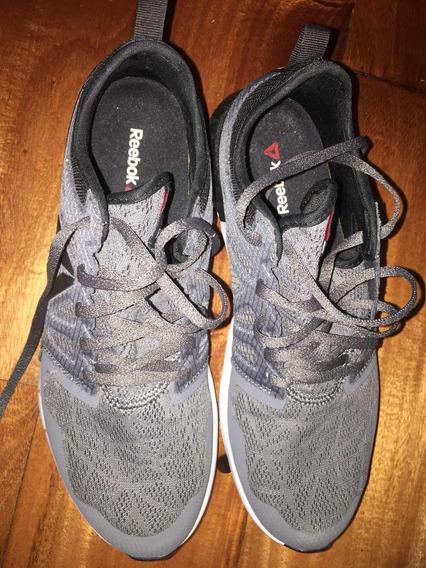 Reebok Zapatillas Traídas De Usa 39 O 25,5cm