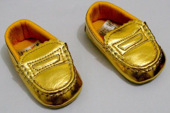 Sapato Tenis Sapatilha Sapatinho Menina Infantil Dourado