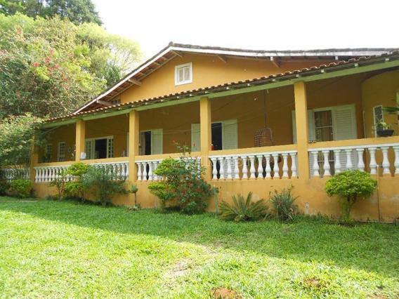 Linda Chácara À Venda, Próximo Paysage Noble, Chácara São José, Km 39 Da Raposo Tavares. - Ch0220