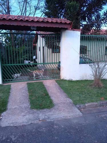 Imagem 1 de 20 de Chácara Em Itatiba - Jardim Leonor - Ch0202