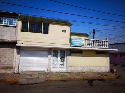Casa En Venta En Villas De Las Flores 2da Sección