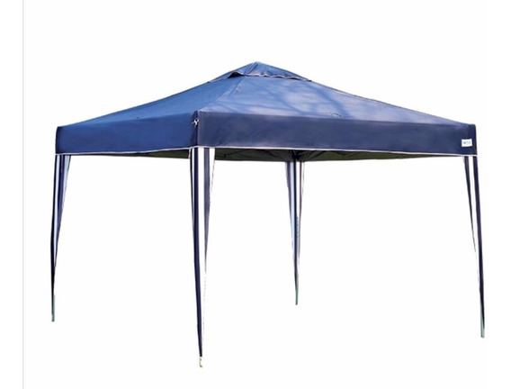 Gazebo Tenda Sanfonada 3x3m Aluminio - Preço Imbativel