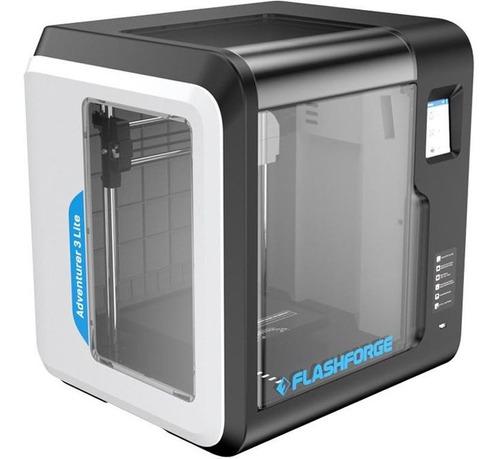 Impresora 3d Flashforge Adventure 3  Filamento Universal