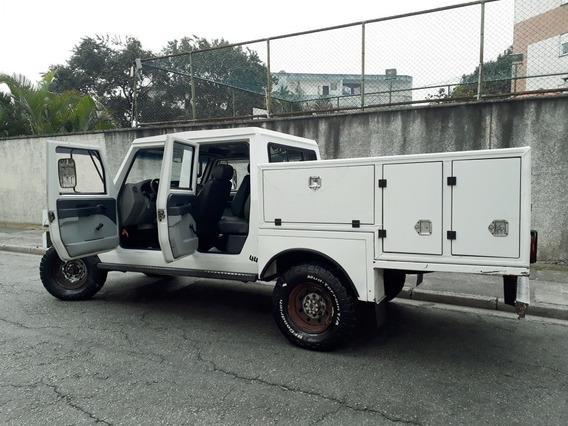 Engesa Engesa Marruá 2.8 Diesel