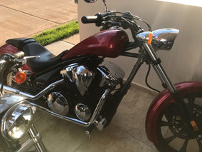 Honda Fury Chopper 1300 2015