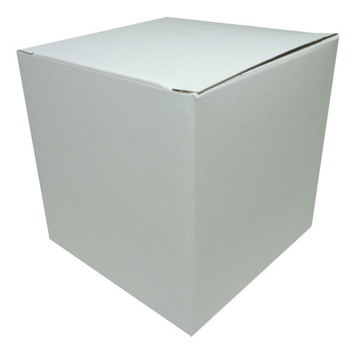 Caja Para Taza 1 Sublimable X 50u Packaging Sublimar Taz1