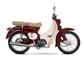 Zanella Motoneta 110 18ctas$7.30  Mroma Zb Mod 150 Exclusive