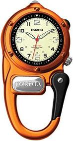 Reloj Dakota Watch Company Mini Clip Microlight