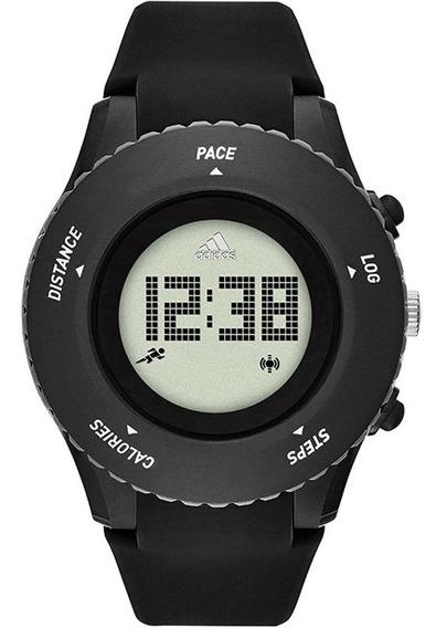 Relógio adidas Performance Adp32038pn Conta Calorias/ Voltas
