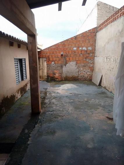 Casa A Venda Cdhu Ourinhos/sp Angela Imóveis