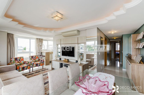 Imagem 1 de 28 de Apartamento, 3 Dormitórios, 98.98 M², Vila Ipiranga - 204170