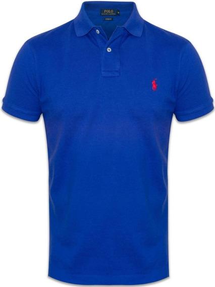 Camiseta Polo Ralph Lauren 3xl (big Men And Tall)