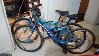 Bicicleta Monark, Aro 24, Casi Nueva, Psicomotricidad