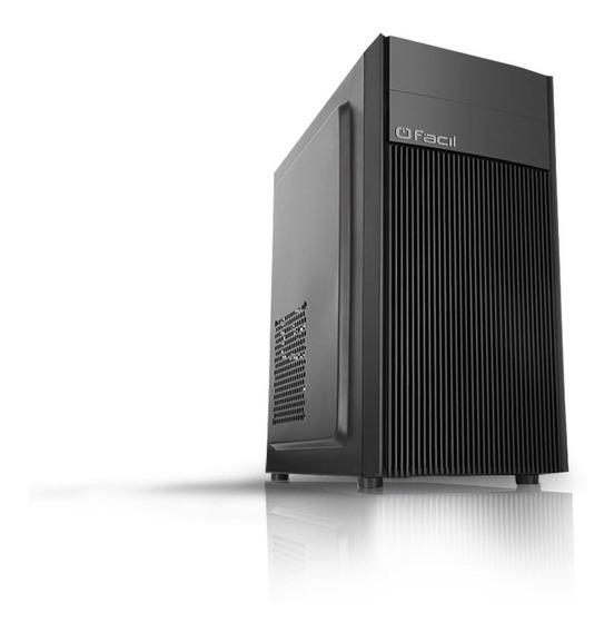 Computador Fácil Intel Core I5 9400 8gb Ddr4 Geforce Ssd480
