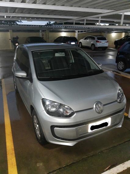 Volkswagen Up! Move I-motion 1.0