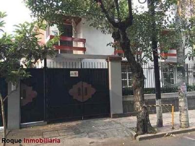 Casa Insurgentes Mixcoac