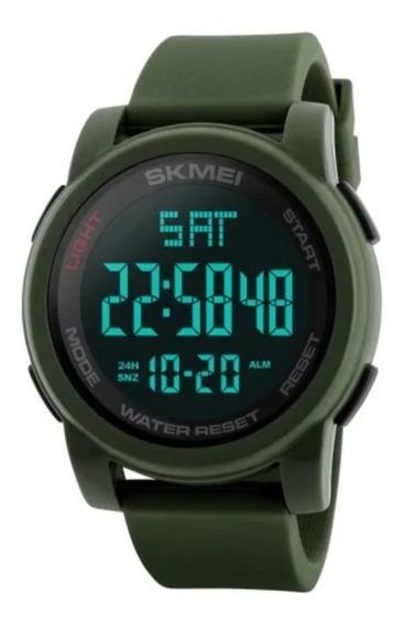 Relógio De Pulso Digital - Skmei 1257