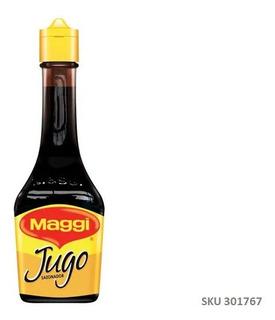 Salsa Maggi Jugo Sazonadora Botella 100 Ml W01