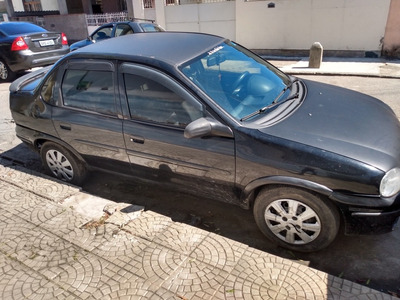 Chevrolet Corsa Sedan 1.0 Wind 4p 2000