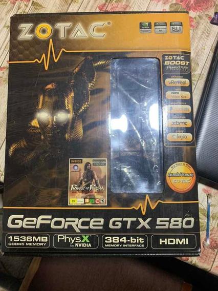 Gtx 580 Ddr5