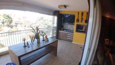 Apartamento Em Vila Albertina, São Paulo/sp De 153m² 3 Quartos À Venda Por R$ 1.289.000,00 - Ap85221