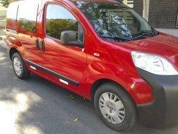Fiat Qubo 2012 1.4 Fiorino Dynamic 73cv