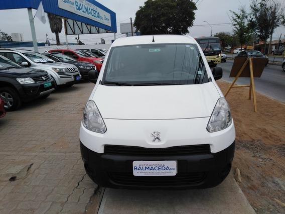 Peugeot Partner 1.6 Hdi Aa E5 2015