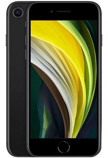 Apple iPhone SE 2020 64gb Lacrado Garantia 1 Ano E Nf