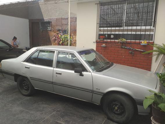 Mitsubishi Galant Gls 1983